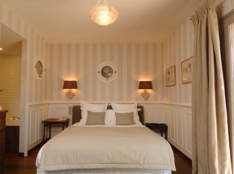 Hôtel Côté Sable **** Spa by Clarins