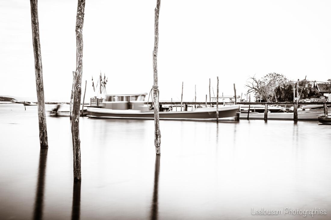 Photographe de paysage
