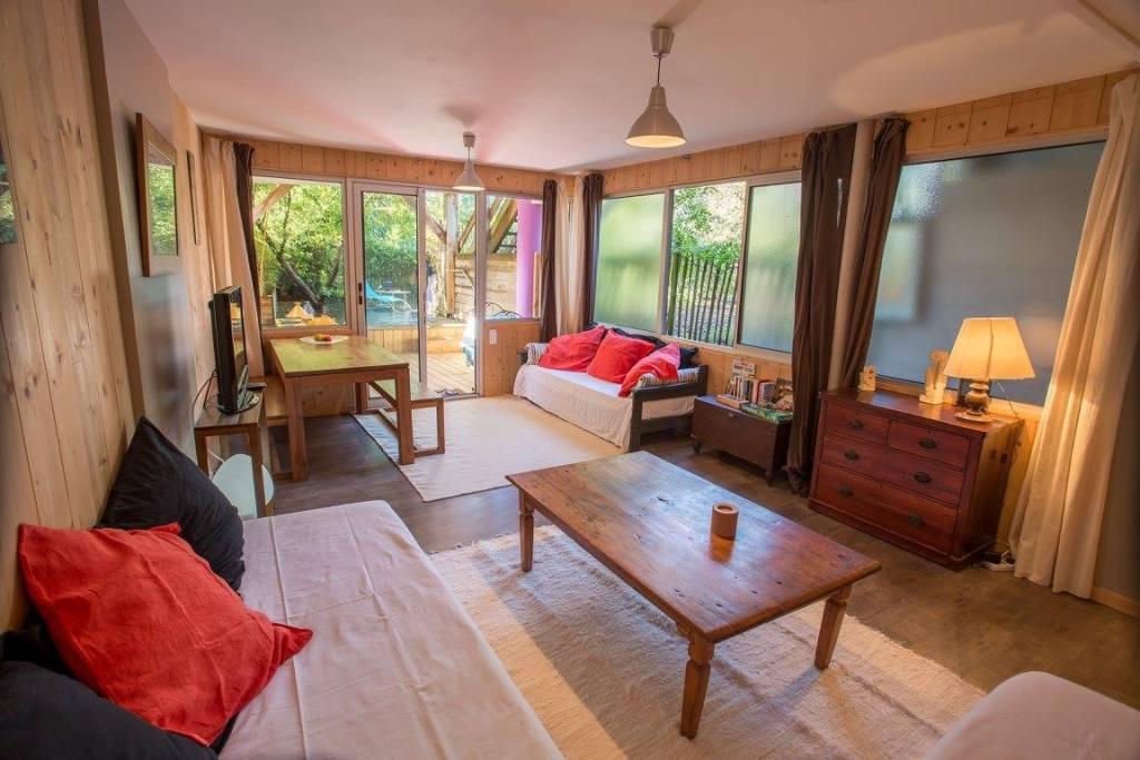 Appartement de standing à louer au Cap Ferret