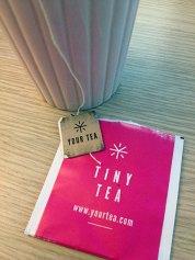 Tiny-Tea