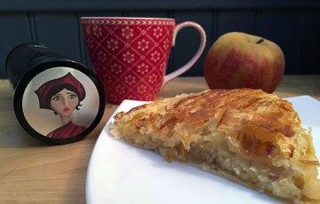 galette-pommes-amande-vanille