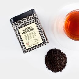 4. Dilmah Tea
