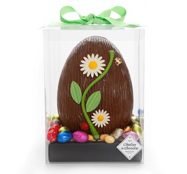 Oeuf L'Atelier du Chocolat