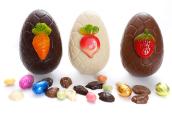 Oeuf Potager L'Atelier du Chocolat