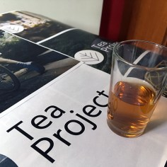 TeaProject