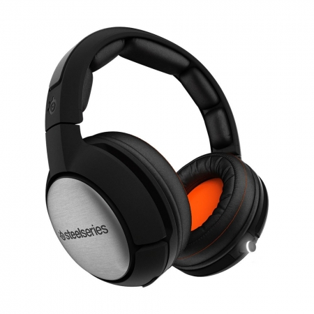 Casque SteelSeries SIBERIA 840