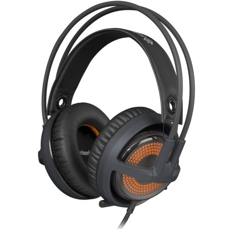 Casque SteelSeries SIBERIA V3 - Gris