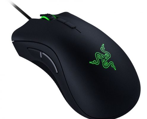 Razer DeathAdder Elite - Souris Gamer