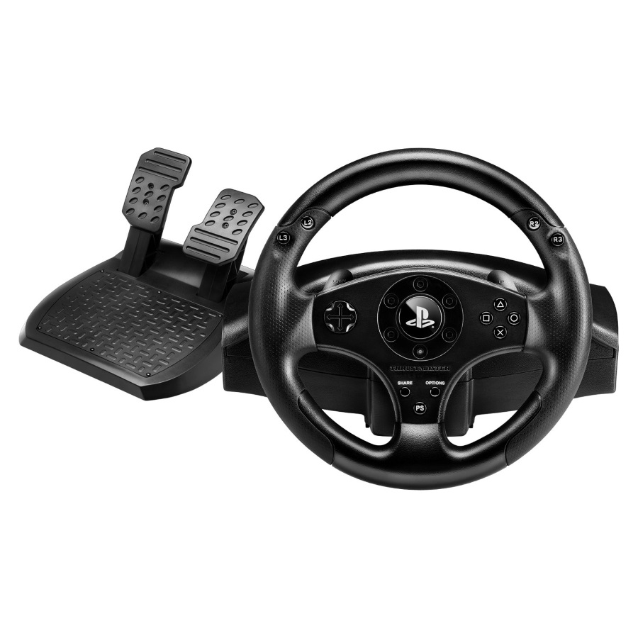 T-80 Racing Wheel - Volant Thrustmaster pour PS4/PS3