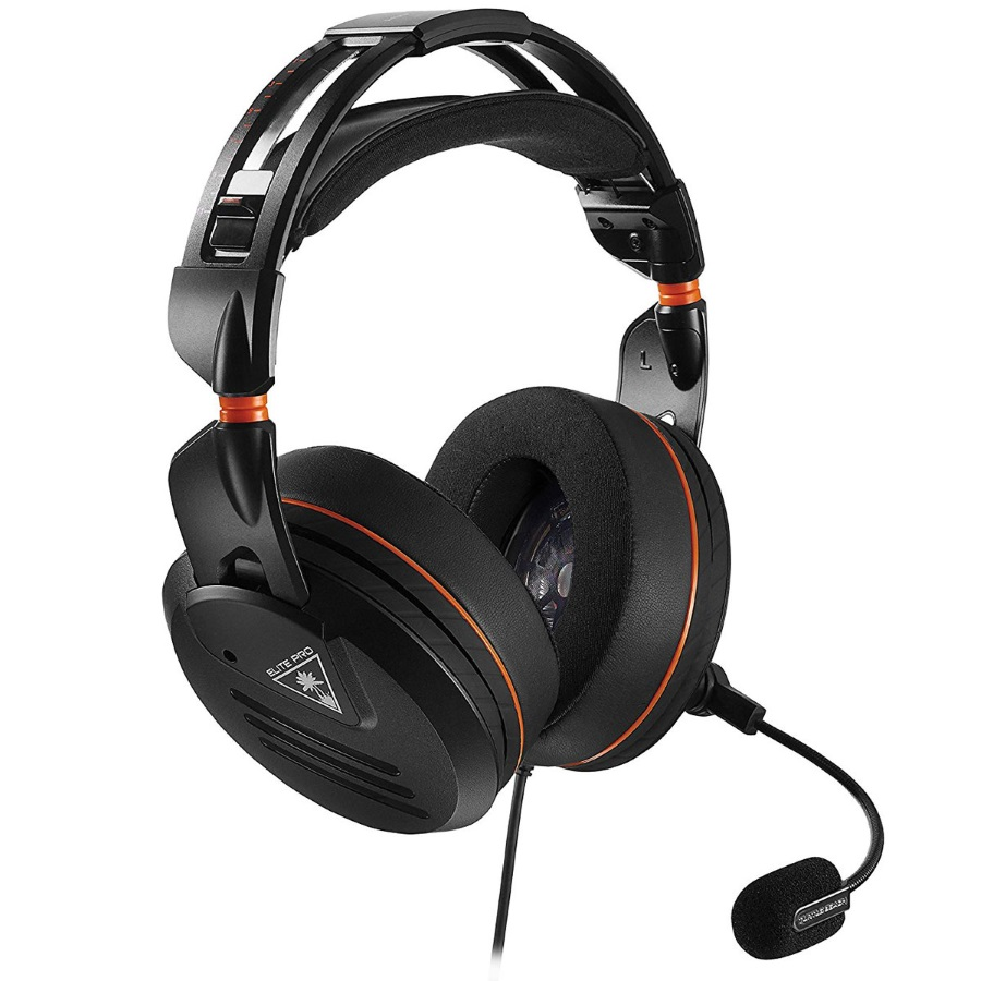 Casque Elite Pro - Turtle Beach