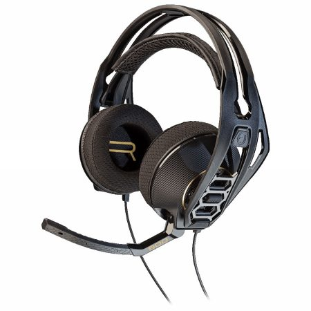 Casque RIG 500 HD - Plantronics