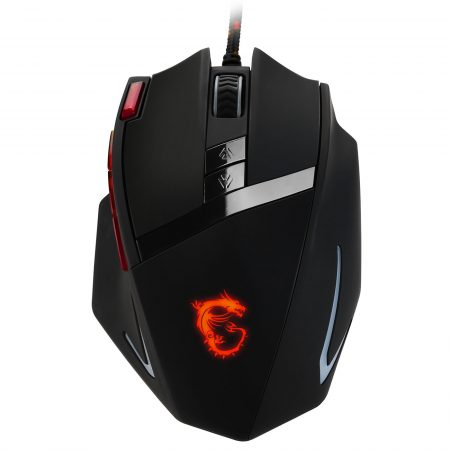 Souris Interceptor DS 200 - MSI