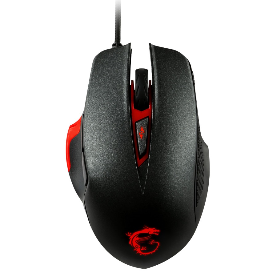 Souris Interceptor DS 300 - MSI