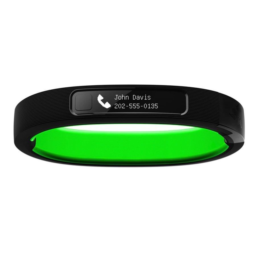 Bracelet Razer Nabu Vert Bracelet Connect 233 My Esport