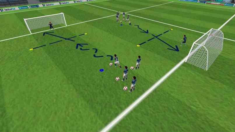 Spiel2-MY-FOOTBALL