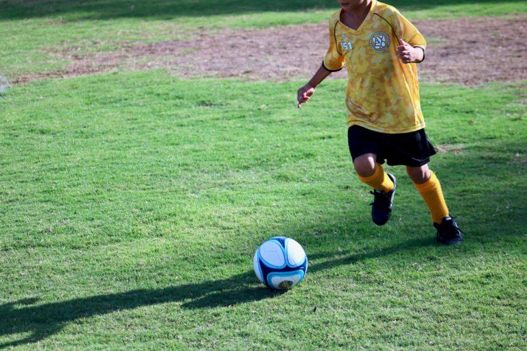 MY-FOOTBALL-kid-plays