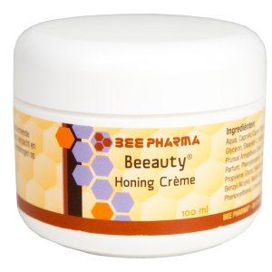 Bee Pharma Honing Creme - 100 gram