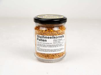 Stuifmeelkorrels – Pollen 125 gram