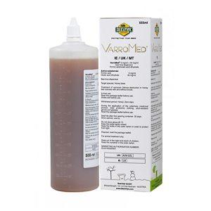 VarroMed 555 ml