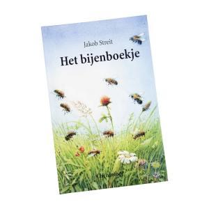 Het bijenboekje - Jakob Streit