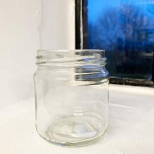 Honingpot 212 ml _ 250 gram