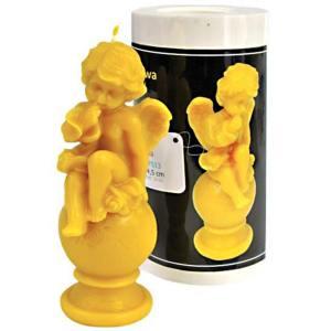 Lyson kaarsen gietvorm - Cupido - hoogte 14.5 cm [FS13]