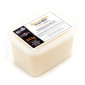 Lyson Glycerine basis | Gietzeep – Geitenmelk 500 gram [BM04]