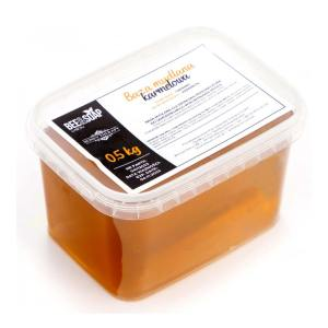 Lyson Glycerine basis _ Gietzeep – Karamel 500 gram [BM05]