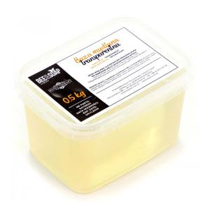 Lyson Glycerine basis | Gietzeep – Transparant 500 gram [BM03]