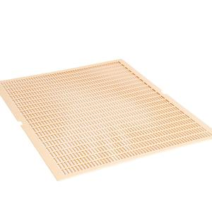 Nicot Dadant Blatt – Koninginnerooster 50 X 42.5 cm kunststof
