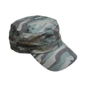 Army Cap - groen