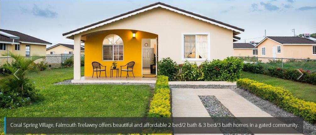 National Housing Trust Jamaica