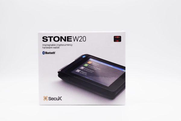 Bitcoin Wallet / Hardware Wallet SecuX W20