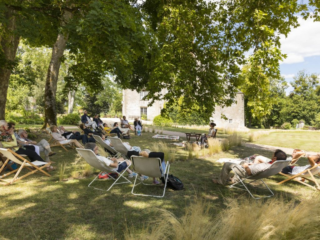 Visitez Azay Le Rideau La Vallee De L Indre