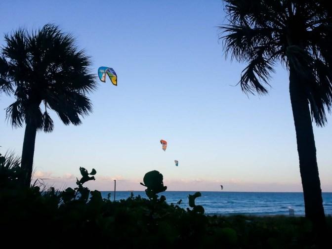 Travel Diary - Sunny Miami-2