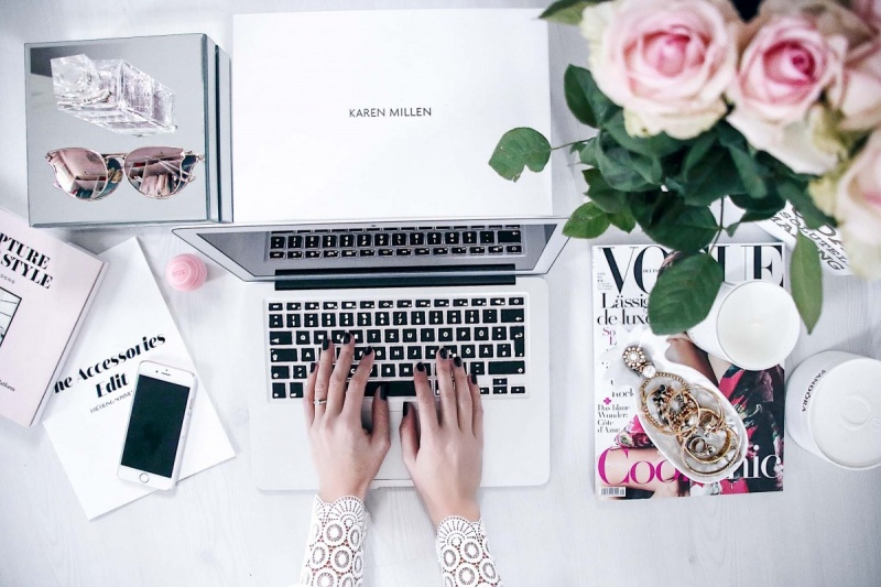 Pinterest für Fashion Blogger - So nutzt du Pinterest als Traffic Booster