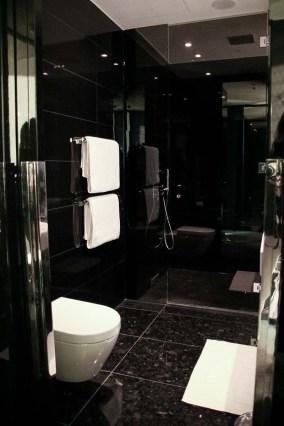 Bathroom Melia Vienna