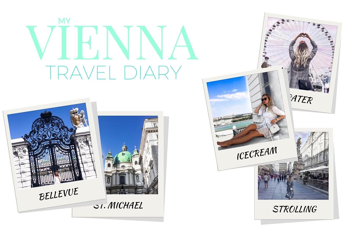 Travel Guide Vienna