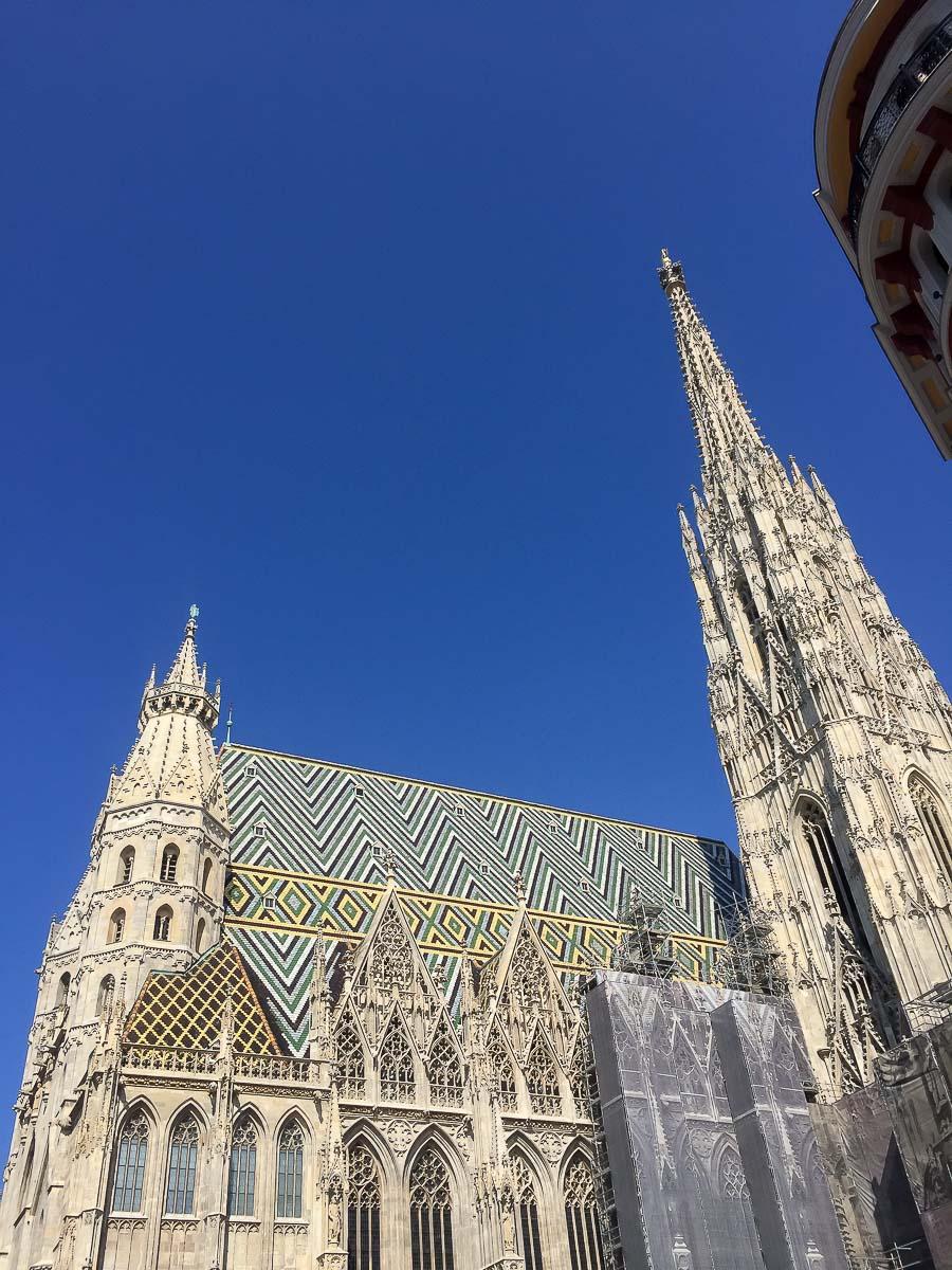 Vienna Travel Guide Stephansdom