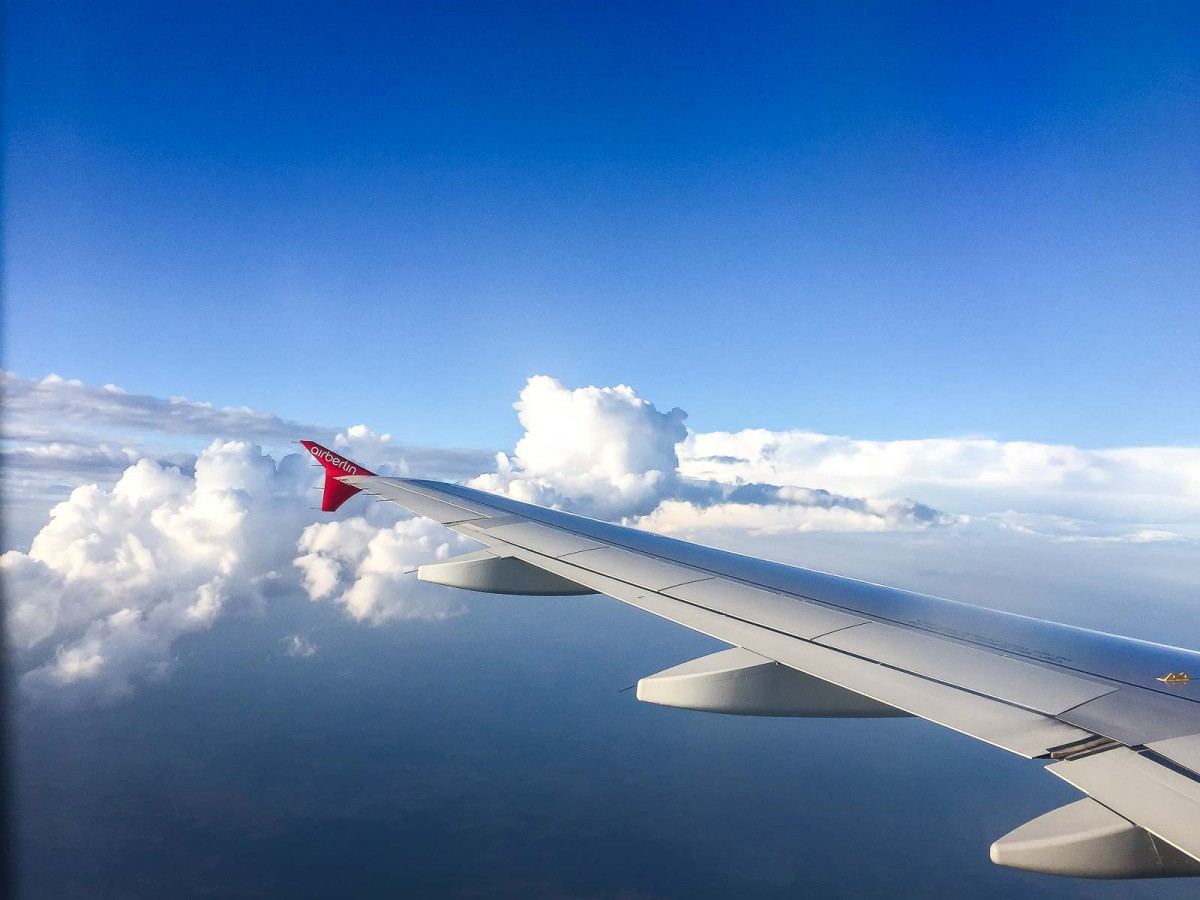Vienna Travel Guide Sky