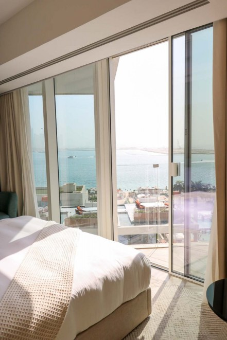 Hotel Review Viceroy FIVE the Palm Dubai-44