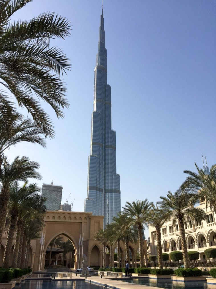 Sightseeing Dubai Trave Guide-2