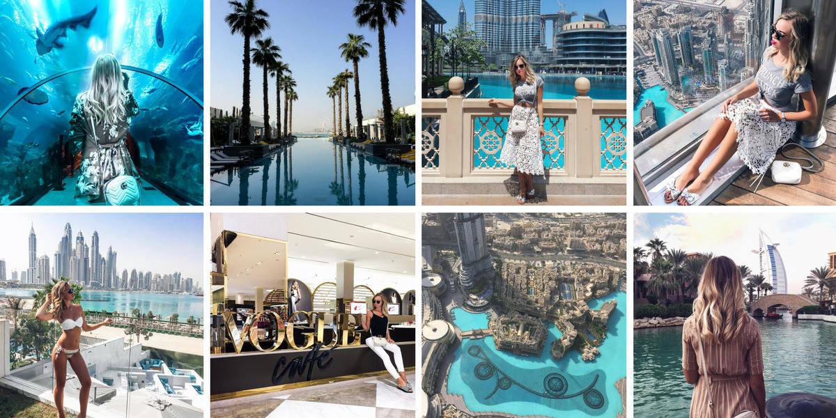 Instagram Collage Dubai @my_philocaly