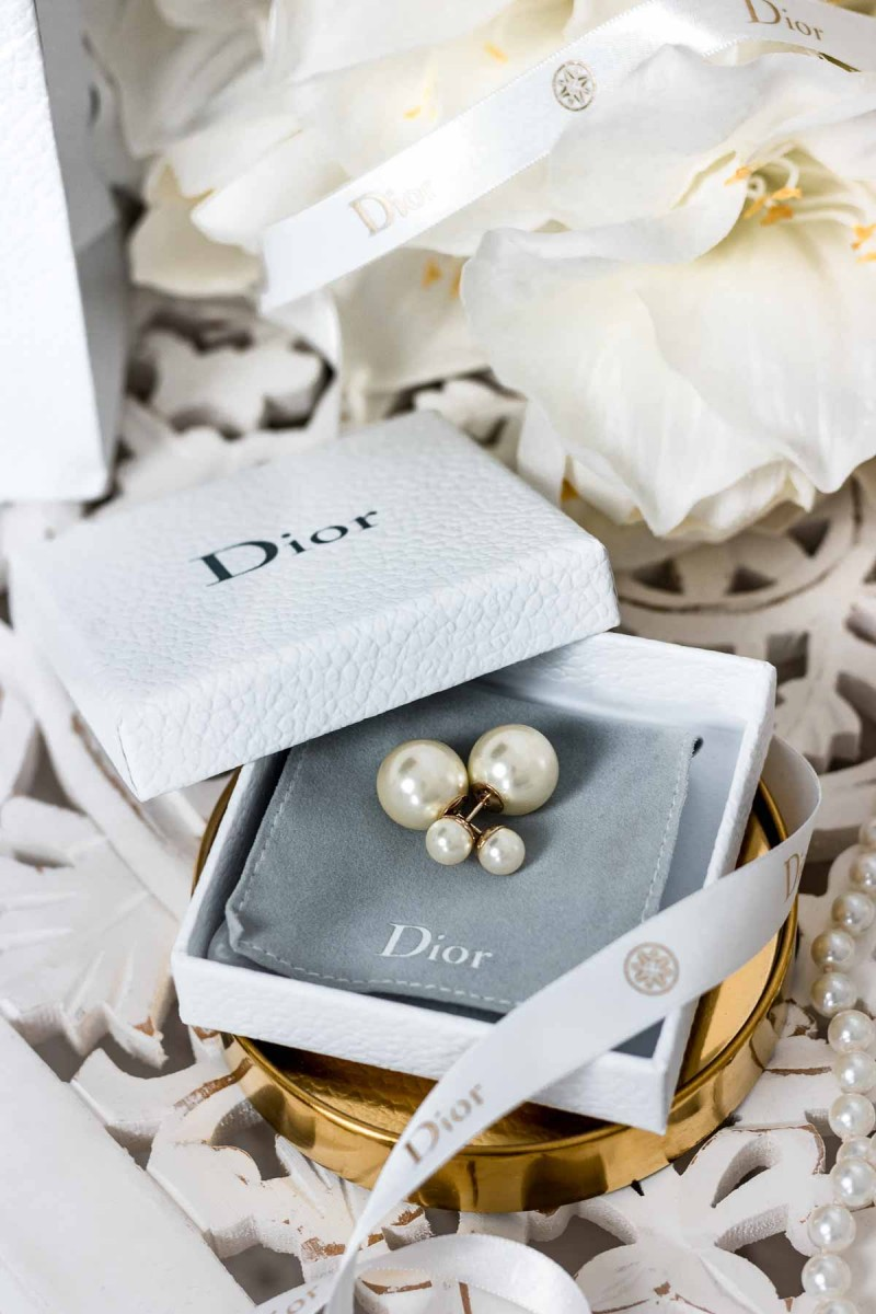 Dior Tribales Ohrringe Earrings Designer Wishlist