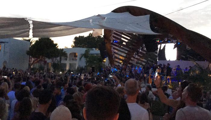 Destino Pacha Resort Ibiza