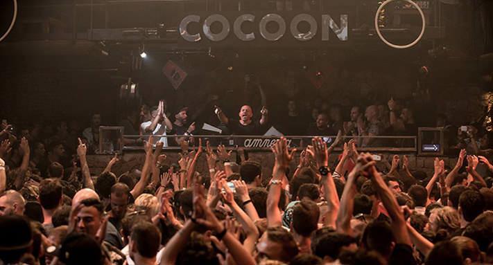 cocoon ibiza