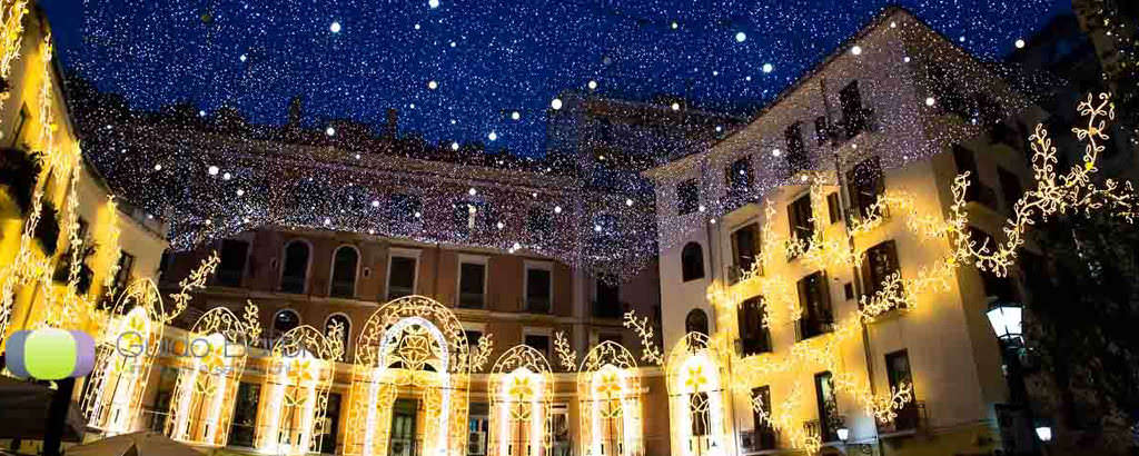 Campania during Christmas: the Amalfi Coast, Sorrento, Salerno and Naples