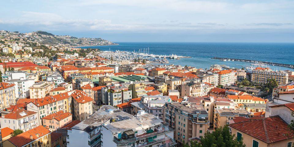 Carnival of Sanremo