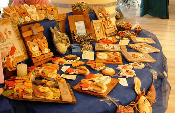 Lake Como Craft Markets