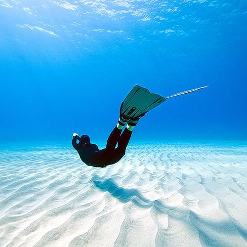 Freedivingn ibiza